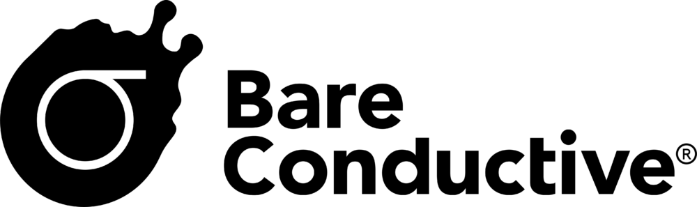 bare conductive logo